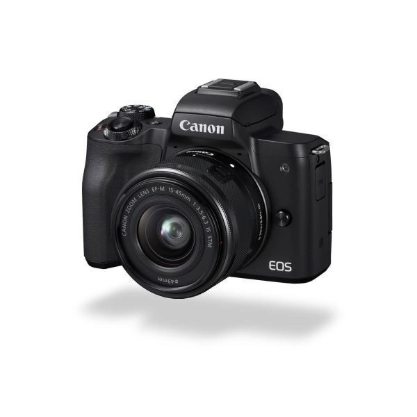 canon eos m50 mirrorless camera beirut lebanon dslr-zone.com