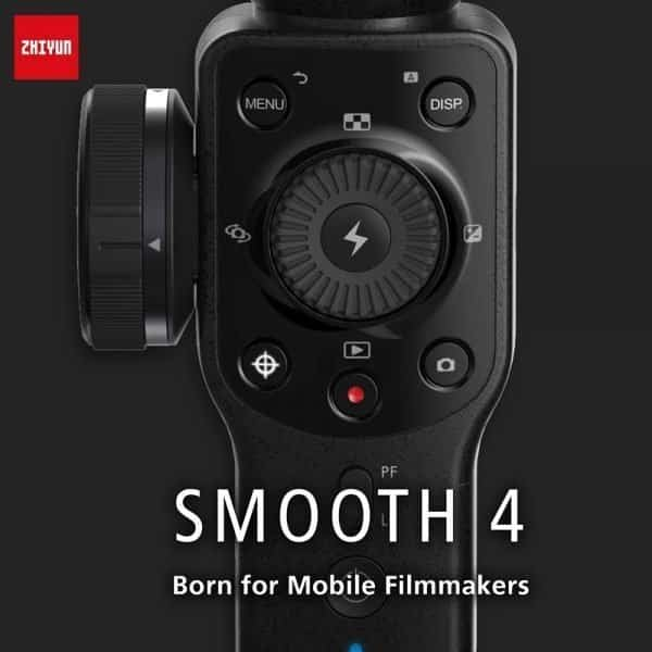 dslr-zone beirut lebanon Zhiyun Smooth 4 3-Axis Handheld Gimbal Stabilizer YouTube Video Vlog Tripod for iPhone Xs Max Xr X 8 Plus 7 6 SE Android Smartphone Samsung Galaxy S10 S9+ S9 S8+ S8 S7 Q2 Smooth-Q III 2019 New Black : Camera & Photo