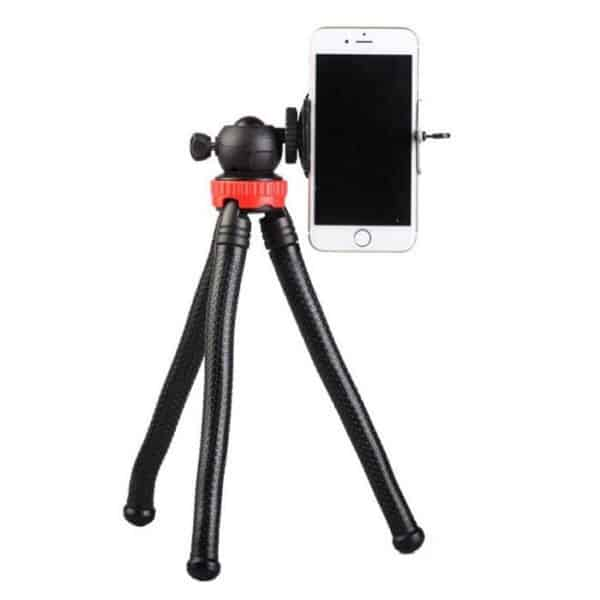 flexible tripod for smartphones beirut lebanon dslr-zone.com