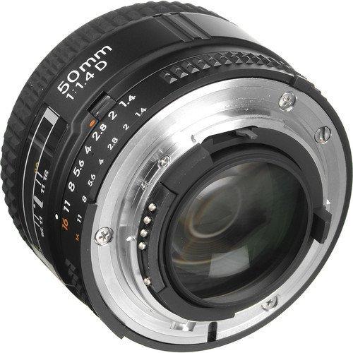 nikkor 50mm 1.4 lens for nikon beirut lebanon dslr-zone.com