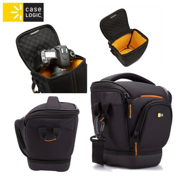 caselogic camera bag for nikon canon beirut lebanon dslr-zone.com