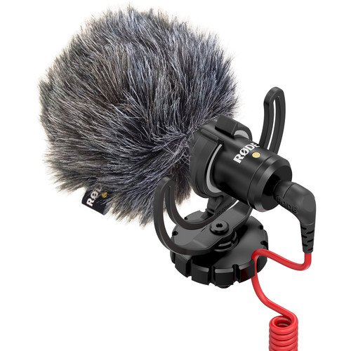rode videomicro for digital camera beirut lebanon dslr-zone.com