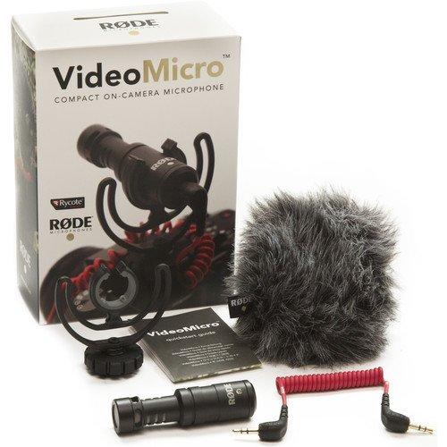 Microphones & Audio