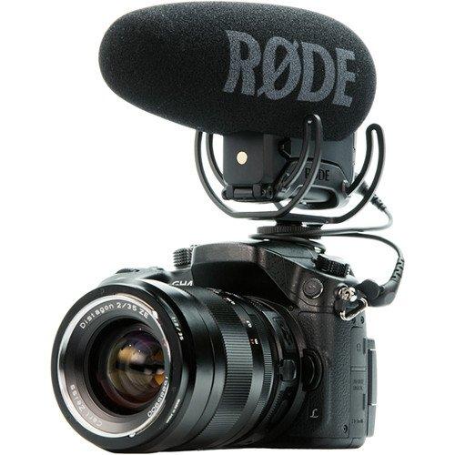 rode videomic pro for camera dslr beirut lebanon dslr-zone.com