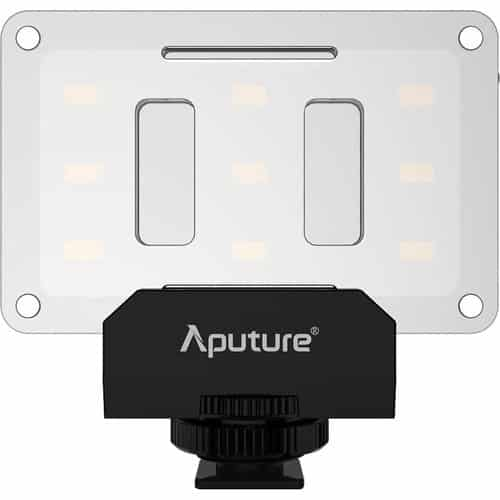 sutefoto led video light for digital camera and smarphone dslr-zone.com beirut