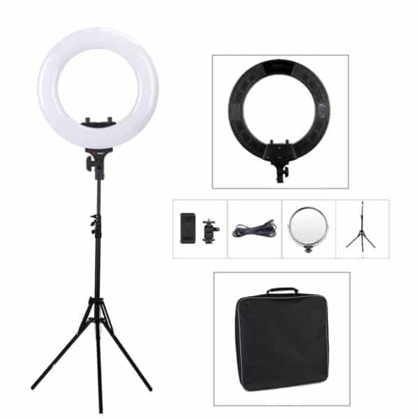 ringlight for photography videography beirut lebanon dslr-zone.com