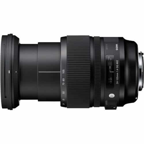 sigma art 24-105 lenses beirut lebanon dslr-zone.com