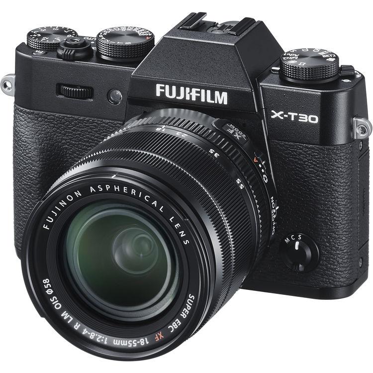 fujifilm x-t30 mirrorless camera beirut lebanon dslr-zone.com