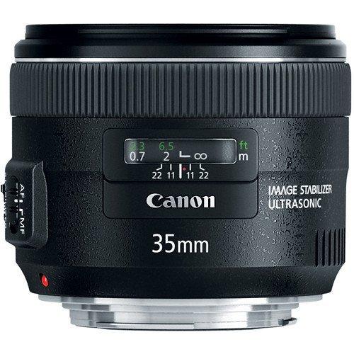 canon ef 35mm is lens beirut lebanon dslr-zone.com