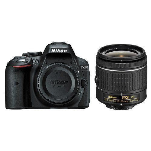 nikon d5300 digital camera beirut lebanon dslr-zone.com