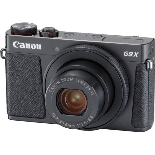 canon g9x mark ii camera beirut lebanon dslr-zone.com