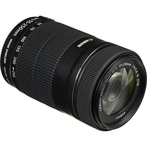 canon ef s 55-250mm lens beirut lebanon dslr-zone.com