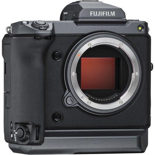 fujifilm gfx 100 mirrorless camera beirut lebanon dslr-zone.com