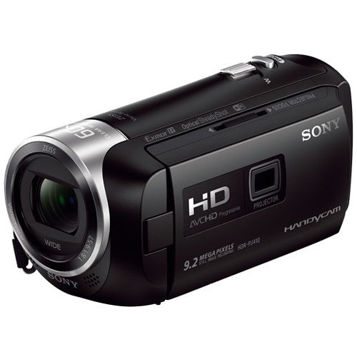 sony handycam beirut lebanon hd 9.2mp dslr-zone.com