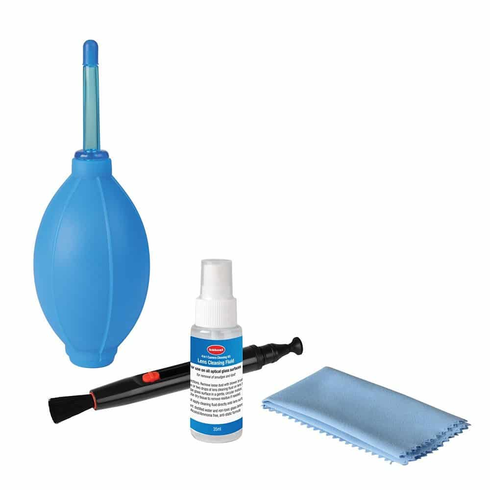 cleaning kit for dslr canon nikon fujifilm beirut lebanon dslr-zone.com
