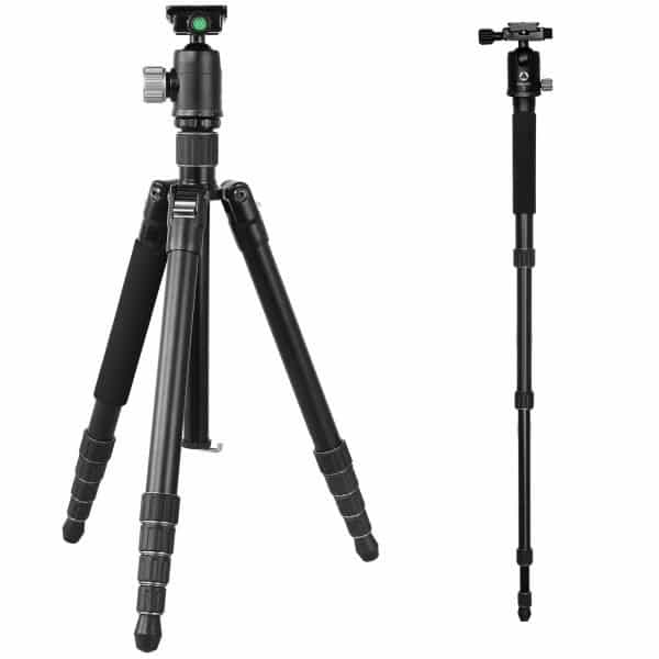 tripod monopod for camera beirut lebanon www.dslr-zone.com